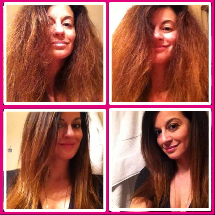 Keratin Hair Treatment Process Products Side Effects And Cost