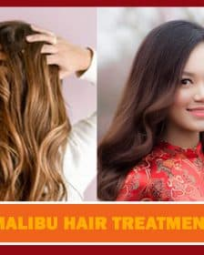 Malibu Hair Treatment