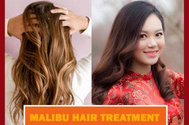 Malibu Hair Treatment