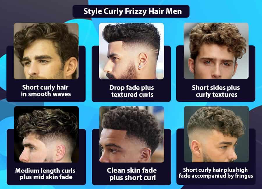 Curlyhair-men-hairstyles