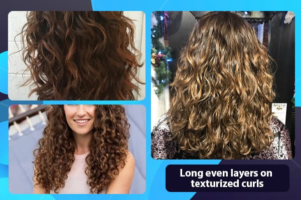 Long-even-layers-on-texturized-curls