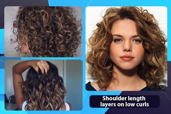 Shoulder-length-layers-on-low-curls