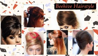 Beehive Hairstyle