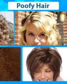 Poofy-Hair