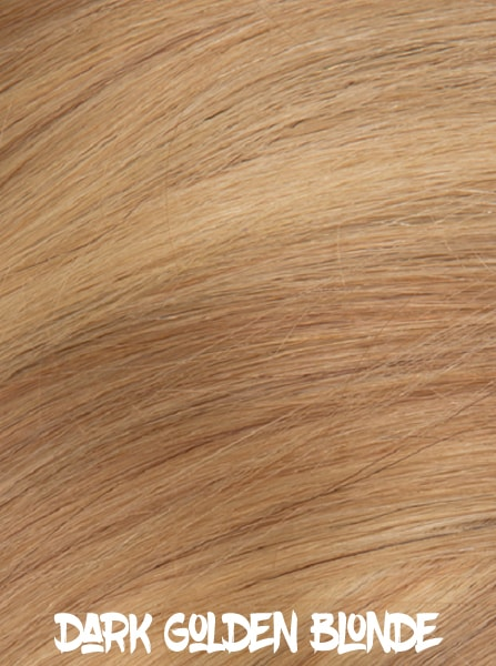 Dark Golden Blonde Hair Color