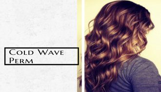 Cold Wave Perm
